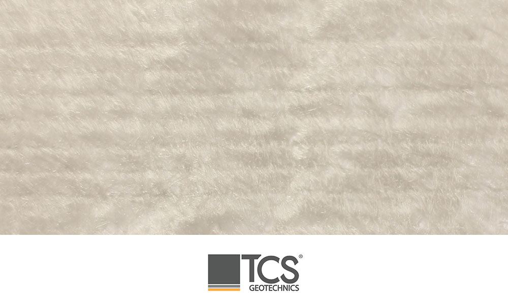 TNW 1000T Non Woven Geotexiles sample