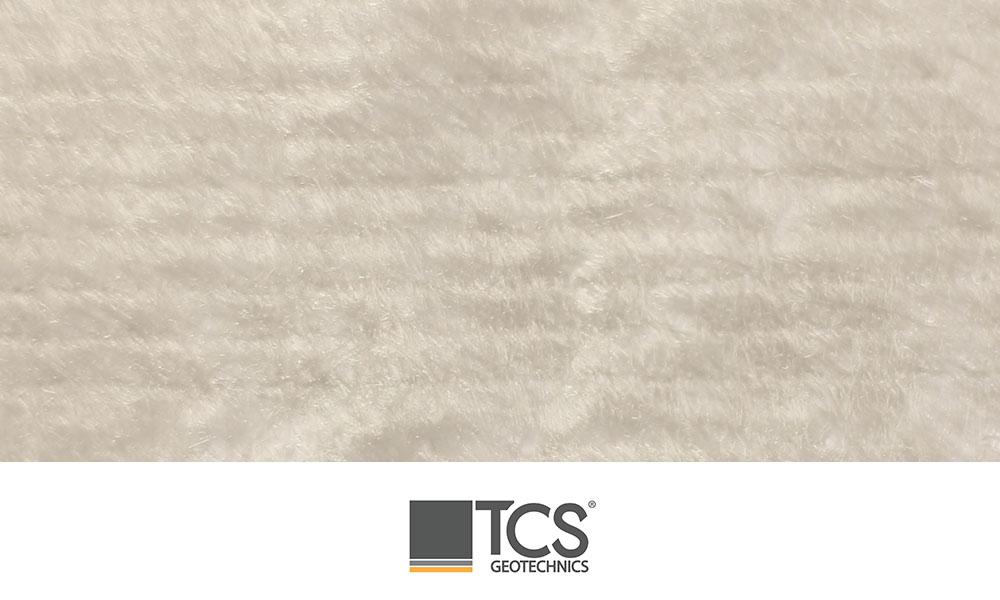 TNW 1000T Non Woven Geotexiles sample