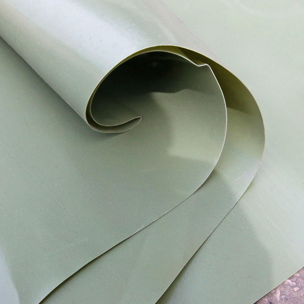 SC Membrane rolled up from TCS Geotechnics