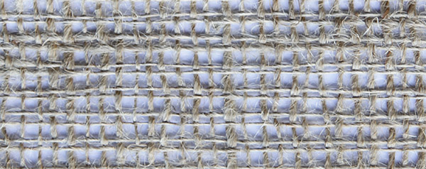 Biodegradable erosion control mat
