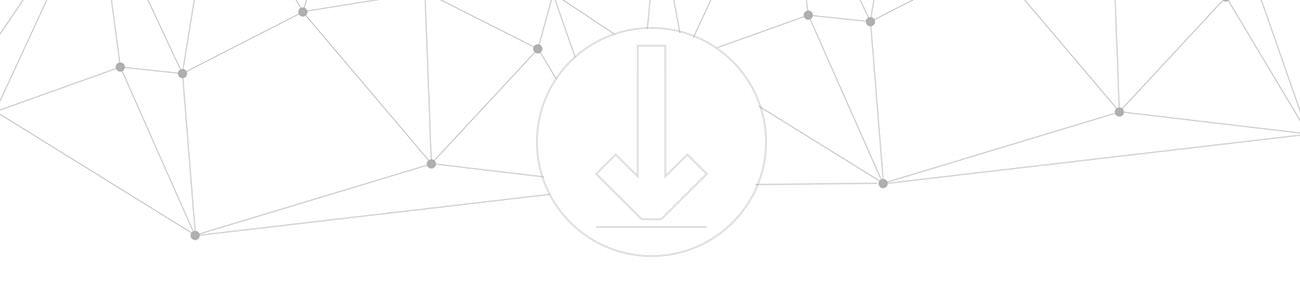 Geometric banner tcs branding