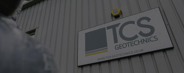 10 YEAR ANNIVERSARY | TCS GEOTECHNICS