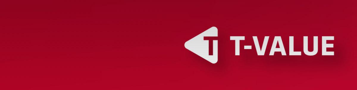 tensar t-value logo