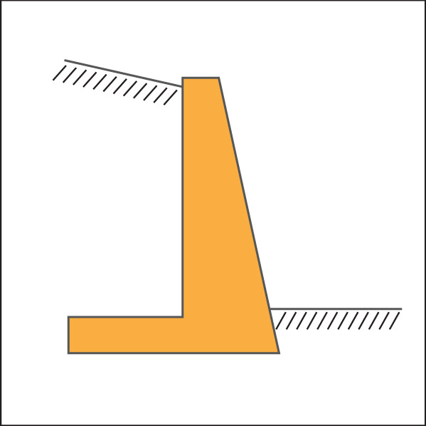 cantilever diagram